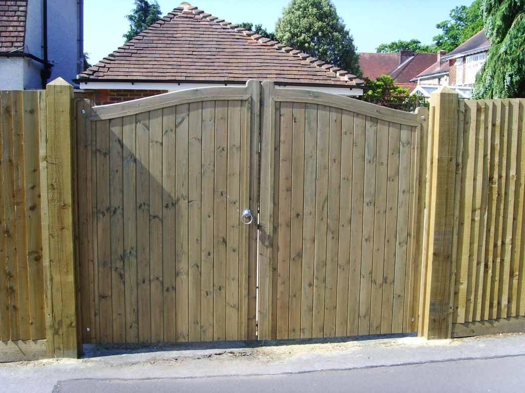 security fencing hampshire