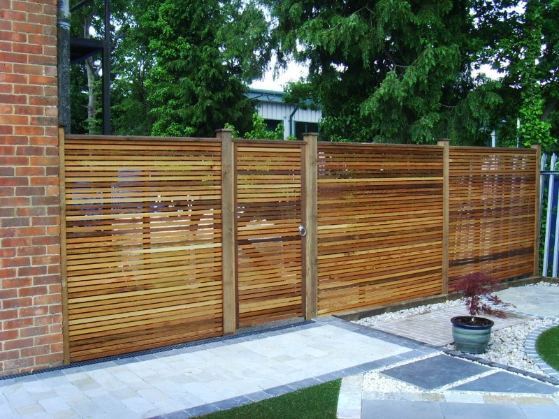 fencing in southampton
